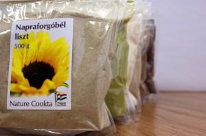 Nature Cookta termékek