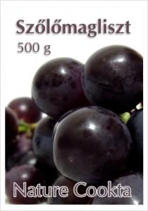 szőlőmagliszt