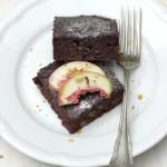 Datolyás sütemény