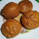 Quinoa-chia péksütemény (glutén, állati tej-, tojásmentes, vegán recept)
